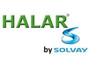 Logo Halar