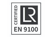 Logo EN 9100
