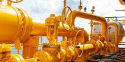 Marché APS Chimie plateforme gaz et huile