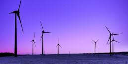 Marché APS Energie éoliennes